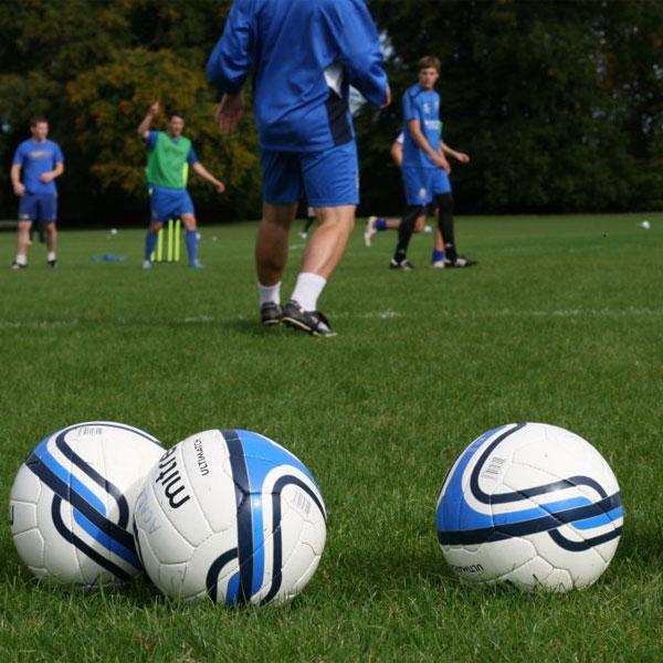 Σχολή προπονητών UEFA C στις Κυκλάδες