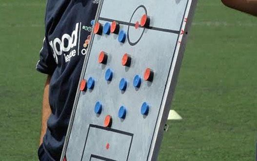 Σχολή προπονητών UEFA C στην Σάμο